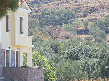 EFTALOU OLIVE GROVE Apartments